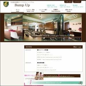 Bump Up(バンプアップ)飯田橋
