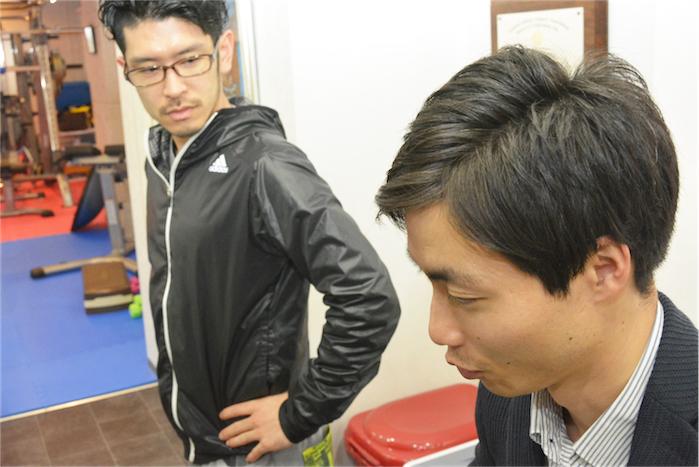 Dr.トレーニング 恵比寿店