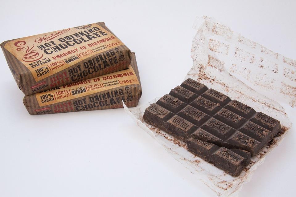チョコレート,ダイエット,太る,痩せる,方法,効果