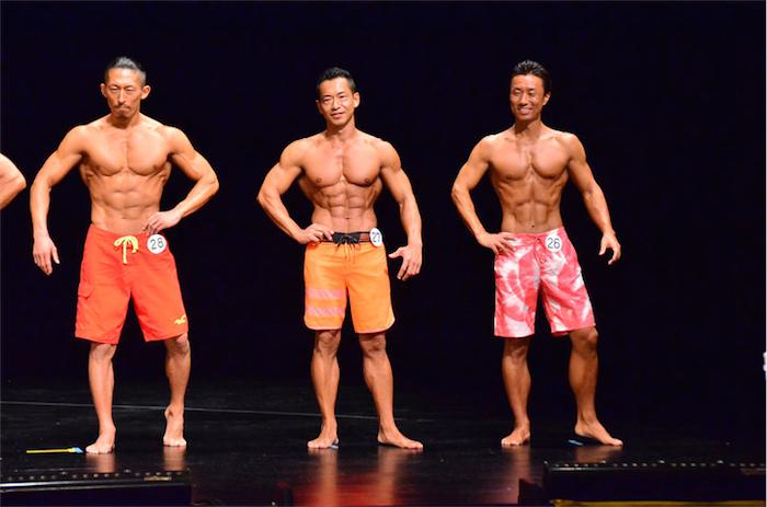 フィジーク,トレーニング,大会,食事,減量,筋肉