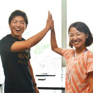 品川 パーソナルトレーニング