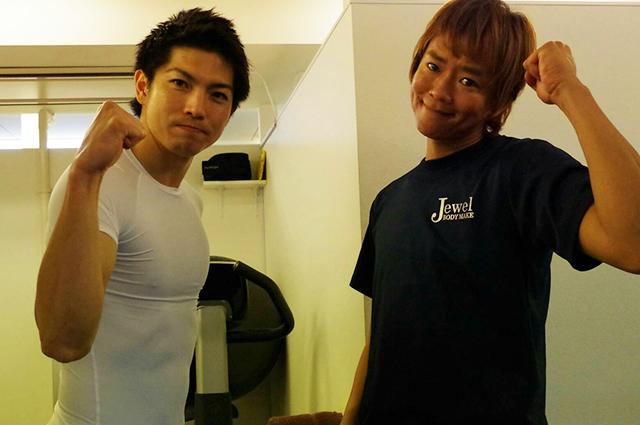 新宿No.1の実績!ジュエルボディメイク(Jewel BODY MAKE)新宿店