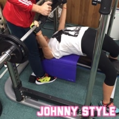 ジョニースタイル2-min