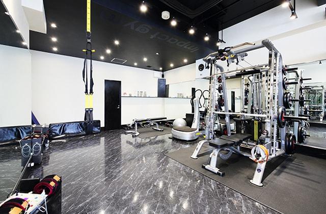 Impact gym,インパクトジム,EMS,北海道,札幌,西28丁目駅,ダイエット,ジム,パーソナル,プライベート,トレー二ング,トレーナー
