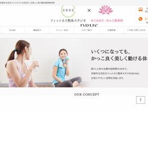 DBHS(ドビヘス)京都店のサムネイル画像