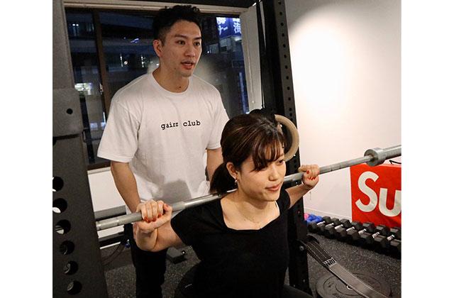gainz gym(ゲインズジム)横浜店のサムネイル画像