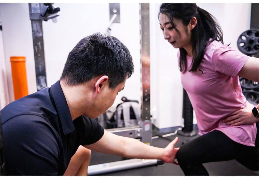 Life Change Fitness(ライフチェンジフィットネス)横浜店のサムネイル画像