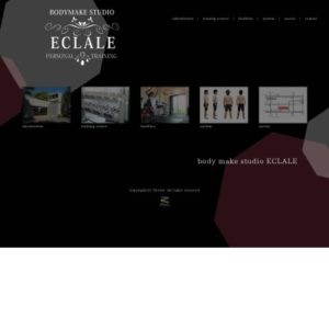 body make studio ECLALE(ボディメイクスタジオエクラル)高の原