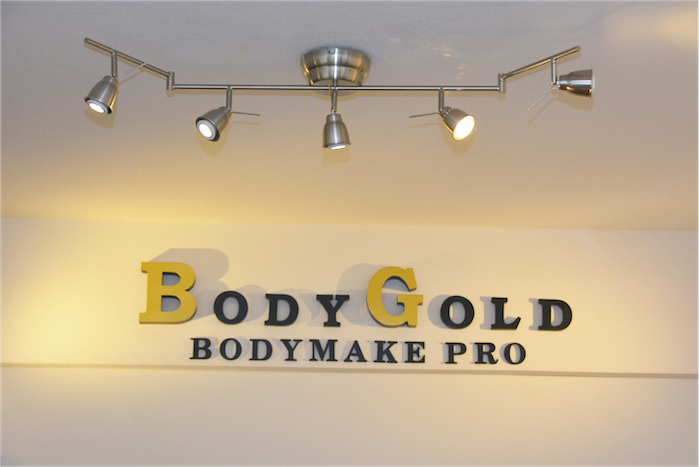 Body Gold(ボディゴールド)代々木上原店