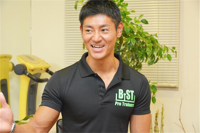 B-ST×TIPNESS(ビースト×ティップネス)新宿店
