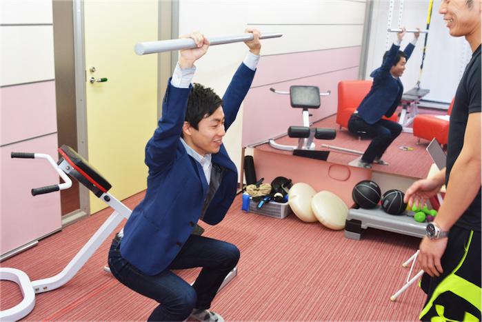 自重,だけ,トレーニング,筋トレ,マシーン,ジム,ボディビル,メニュー