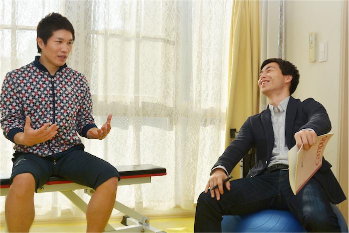 Mr.&Mrs.ダイエット7