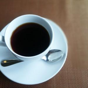 コーヒー,ダイエット