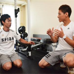 横浜 パーソナルトレーニング
