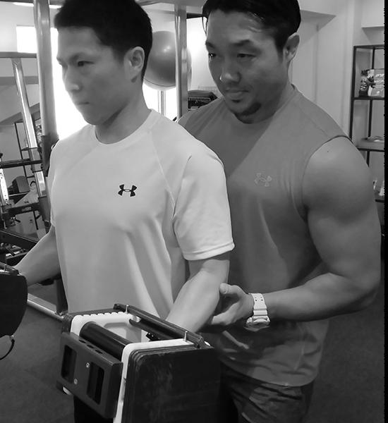 yoshida gym