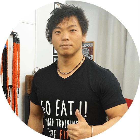 大阪No.1の実績!パーソナルトレーニングジム 導夢