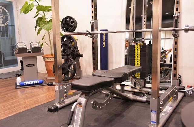 お客様満足度100%!Body make Gym  Peace(ボディメイクジム ピース)天神店