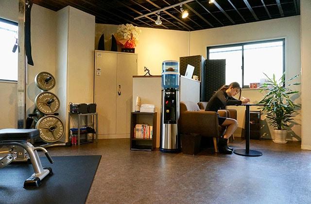 最高級のパーソナルトレーニング トレーニングサロンLei(レイ)名古屋店