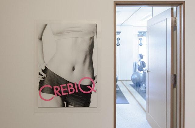 クレビック(CREBIQ)恵比寿店