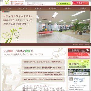 T's-Energy(ティーズエナジー)両国店のサムネイル画像