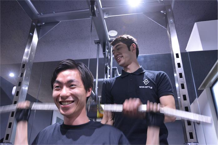 40代,女性,ダイエット,,パーソナルトレーニング,ジム,博多,熊本,鹿児島,リタスタイル