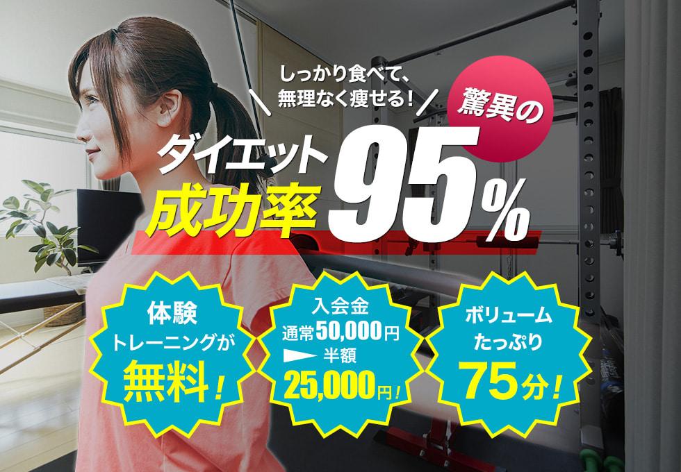 SMG(シューカン メイク ジム)鹿児島店のサムネイル画像
