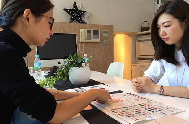 Human Produce Salon BESTA(ビスタ)