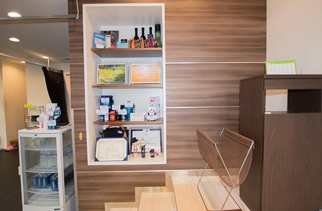 業界歴豊富なトレーナーの完全オーダーメイドプログラム MEXTR(メクスター)六本木店