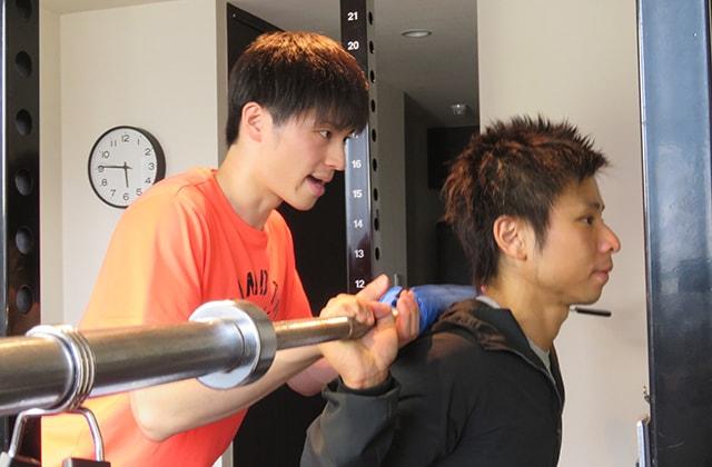 六本木最安値!first body(ファーストボディ)