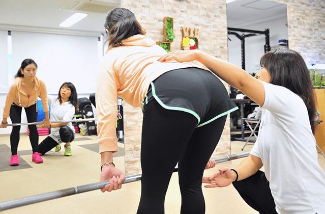 川崎NO.1の実績!Body Make Studio Vif(ヴィフ)川崎店