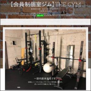 THE GYM(ザ ジム)のサムネイル画像