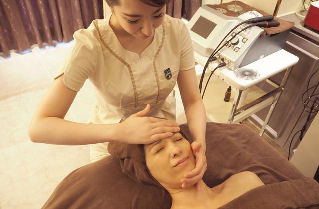 お客様満足度100%!Total beauty salon LllL(エル)