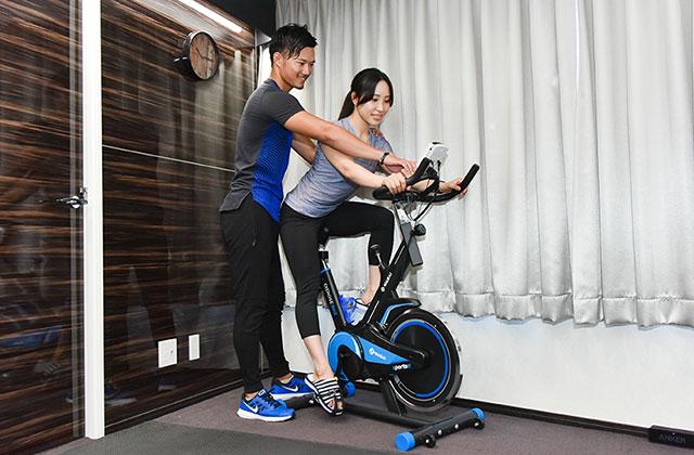 functional training gym NEXUS(ネクサス)