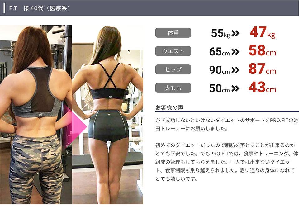 PRO.FIT,pro.fit,profit,プロフィット,ぷろふぃっと,熊本,神水,ダイエット,ジム,パーソナル,トレーニング,トレーナー