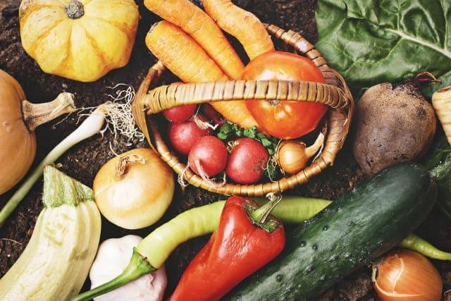 野菜,フリー