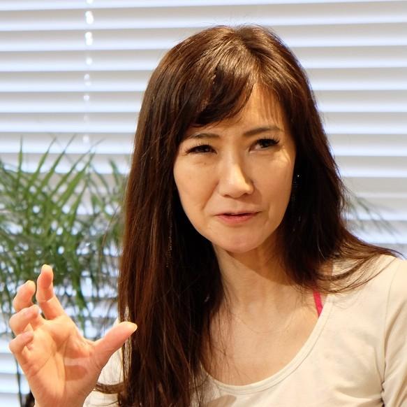 KAZUYOさん