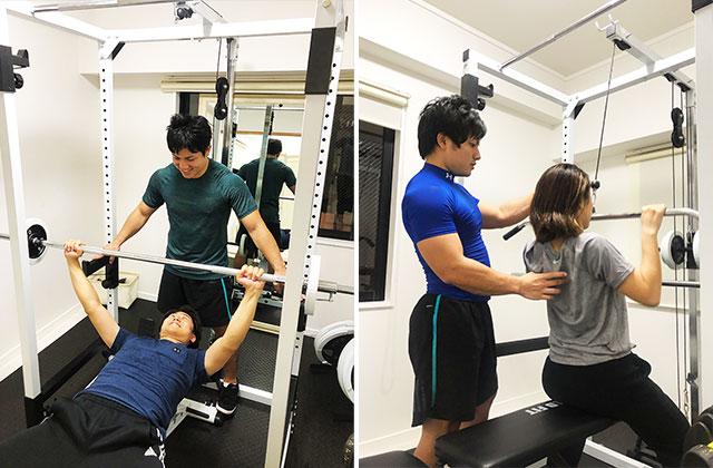 fitness studio Bmate(ビーメイト)