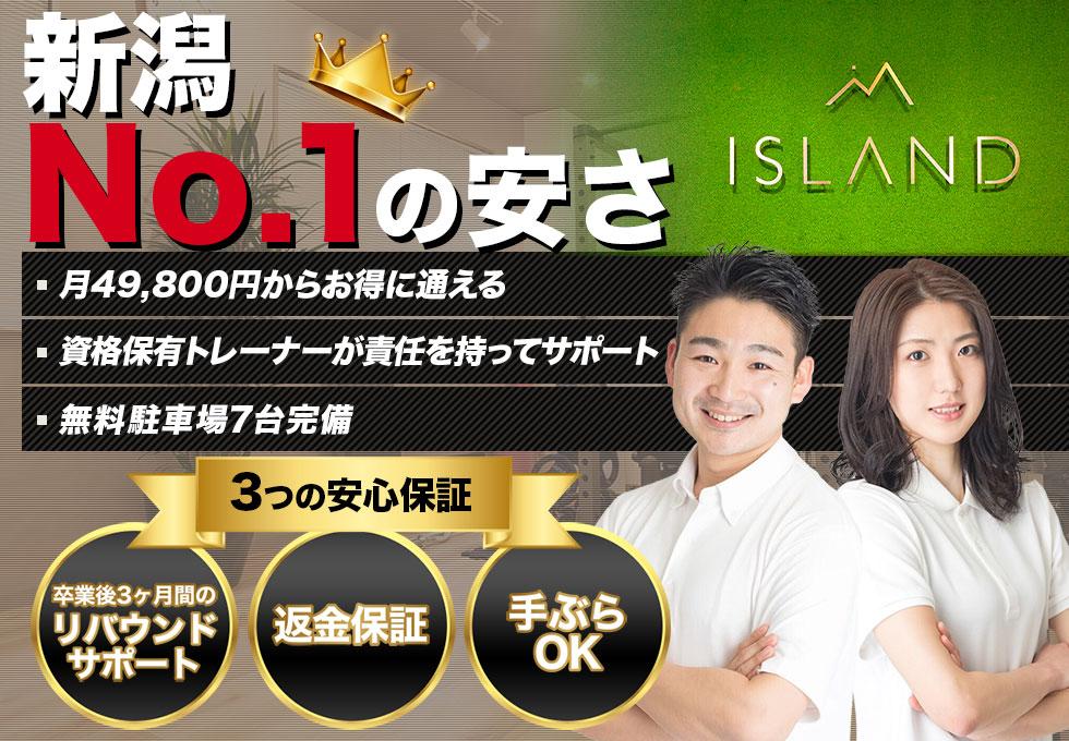 ISLAND(アイランド) 新潟店のサムネイル画像