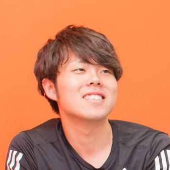 小林トレーナー