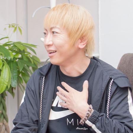 DAISHI代表トレーナー